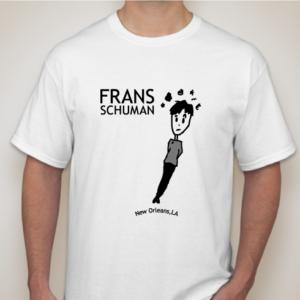 Frans Schuman T-Shirt