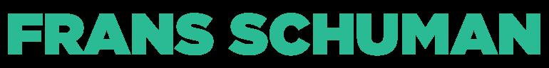 Frans Schuman Logo